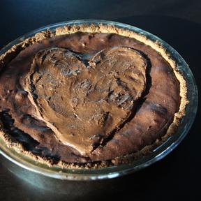 pie for hannah