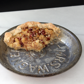 parsnip pie