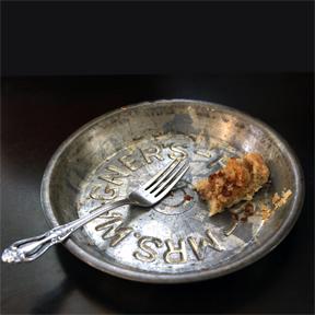 pie gone