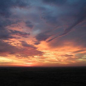 south-dakota-sunrise