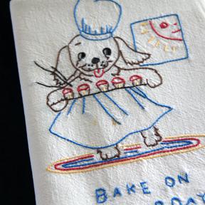 bake-on