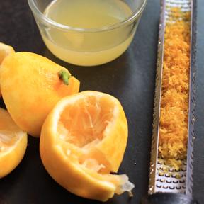disected lemons