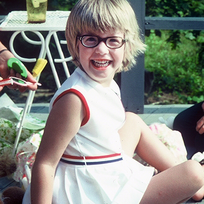 Jill Lesley 1976
